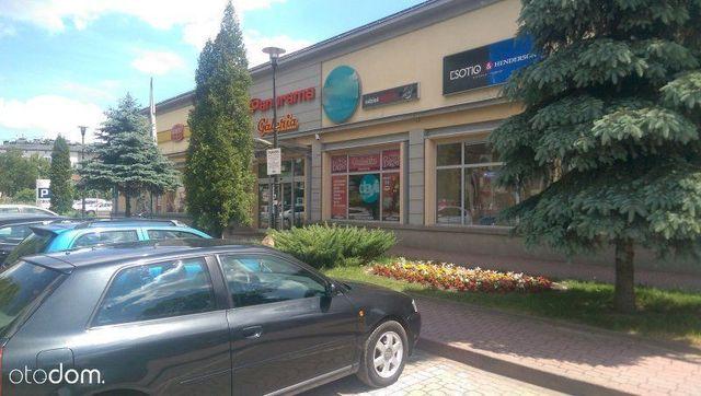 Galeria handlowa, Starachowice