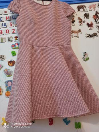 Любимое платье от studio Paliy шерстяное S