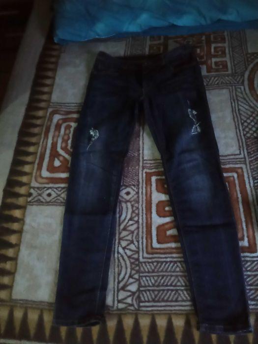 Spodnie jeansowe sprzedam Swarzędz - image 1