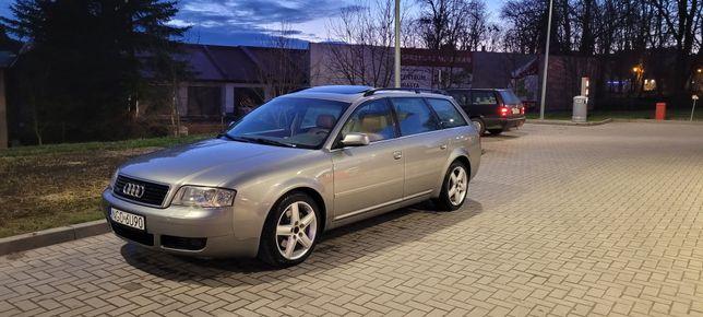 Sprzedam A6 C5 2.5 TDI V6 AKE 2003 quattro