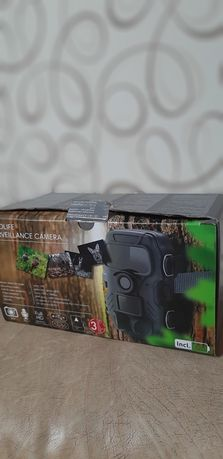 Specjalistyczna kamera do monitoringu