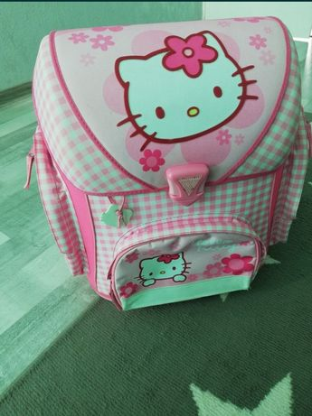 Tornister hello Kitty