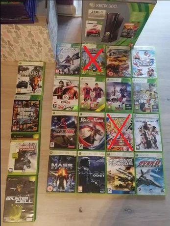 Gry - Xbox 360!!