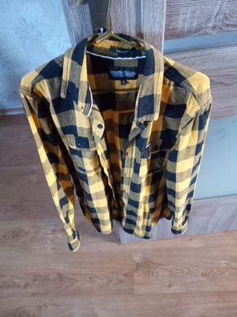 Koszule męskie  rozmiar S