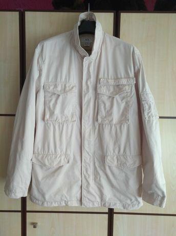 Armani Exchange куртка М-65 милитари dsquared