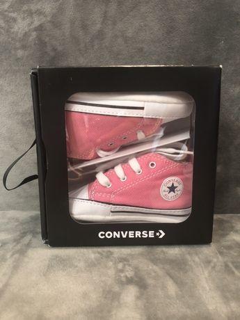 Dziecięce trampki Converse