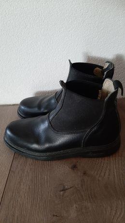 Buty do kazdy konnej Fouganza rozmiar 34
