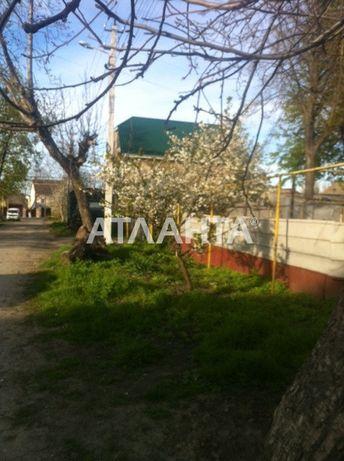 Дом с участком 5 соток на Даче Ковалевского/ Водный пер.
