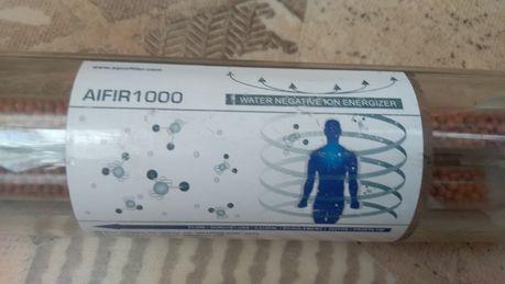 Aquafilter AIFIR 1000 картридж – ионизатор воды