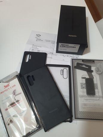Samsung Note 10 Plus 256gb - 12gb | URGENTE |