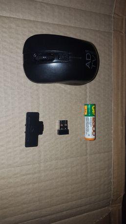 Беспроводная мышь MS-01W (Wireless 2,4 G)