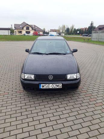 Volkswagen Polo Classic 1.4 Lpg 2000r wspomaganie , hak , zamiana