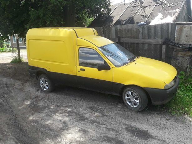 Продам Ford courier