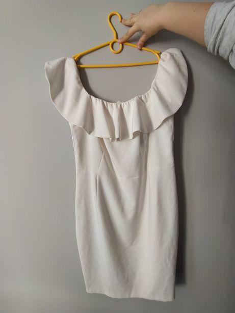 Suknia ślubna Reserved r. 44