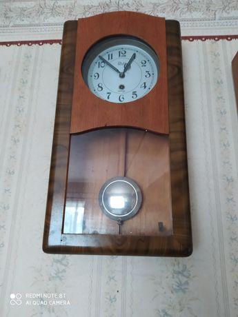 Часы настенные ОЧЗ рабочие