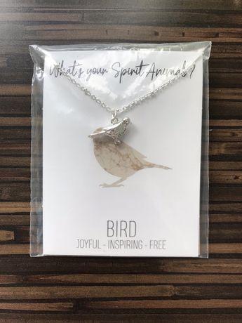 Naszyjnik BIRD Avon