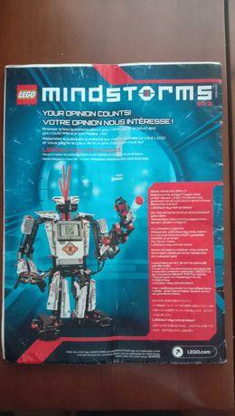 Lego 31313 , Lego mindstorms