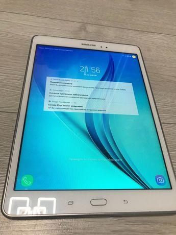 Планшет Samsung SM-T555