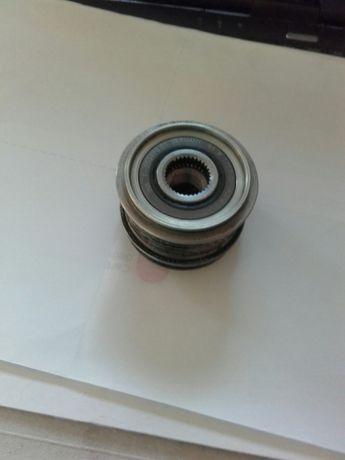 Sprzegiełko koło alternatora Vw seat skoda audi 1,9 TDI 2,0 tdi