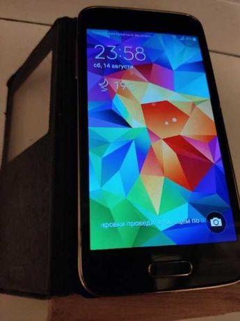 Мобильный телефон Samsung Galaxy S5 Mini SM-G800F