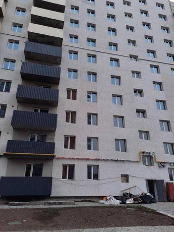1 комнатная квартира в новострое на идеальном этаже