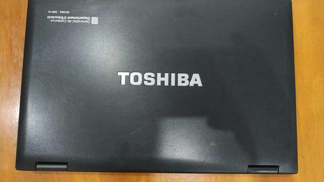Ноутбук Toshiba A11-1DG
