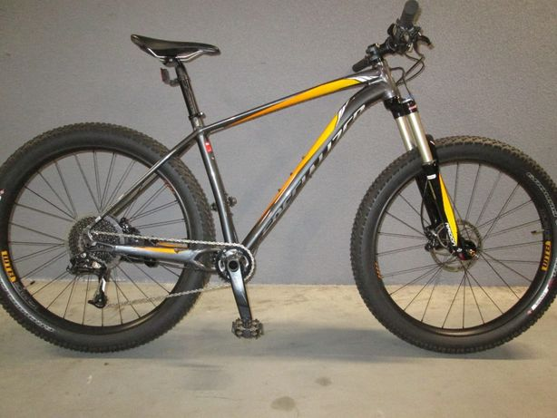 Rower Specialized Fuse 6Fattie roz. L Fat bike
