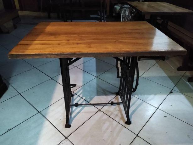 stolik nogi od maszyny do szycia