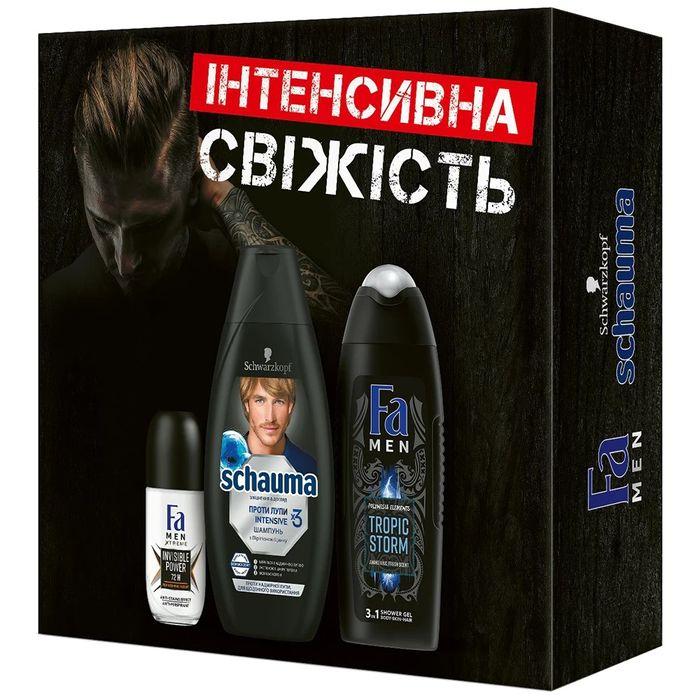 Подарочный набор Schauma & Fa для мужчин Харьков - изображение 1