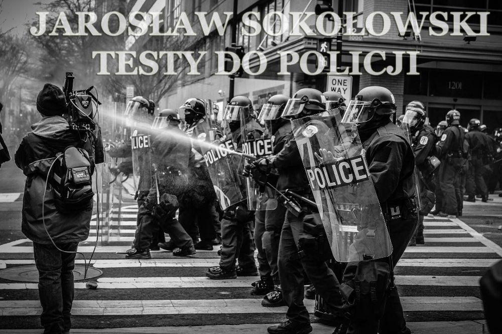 Nowe Testy do Policji MultiSelect 2 Legalne w 100% Wrocław - image 1