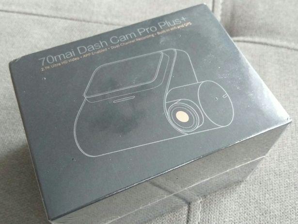 Wideorejestrator Trasy Xiaomi 70MAI Dash Cam Pro Plus A500S GPS NOWY