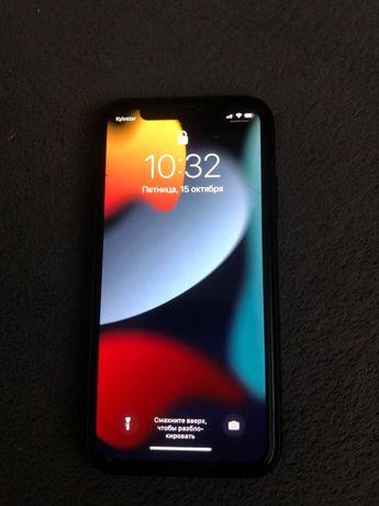 Обмен Iphone X