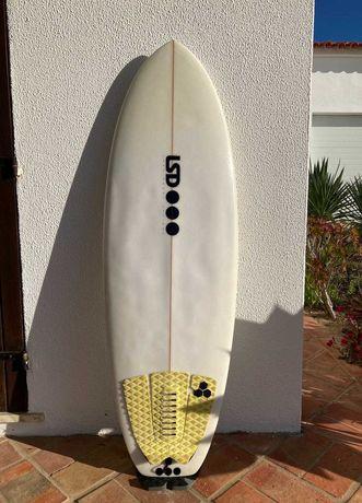 LSD Surfboard (5.2 - 28L)