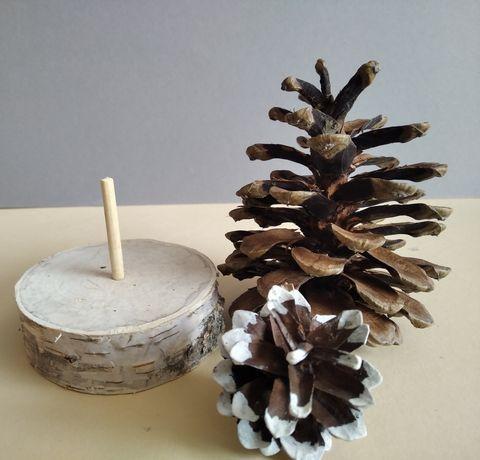 Набір для дитячої творчості - виготовлення новорічного сувеніру