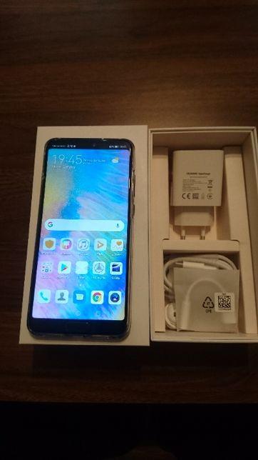 Huawei P20 4/64 stan bardzo dobry!!!