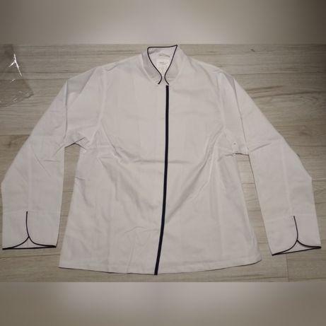 Ubranie kucharskie - spodnie, bluza, czapka - gratis