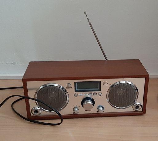 Radio ELTA FM/MW .