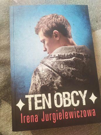 Ten obcy nowa