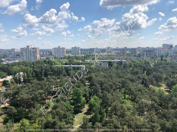 Без% Продаётся 1-к квартира с ремонтом ЖК АВТОГРАФ Парк Победы Дарница