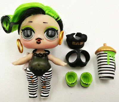 Кукла Лол, лялька Lol Баді
