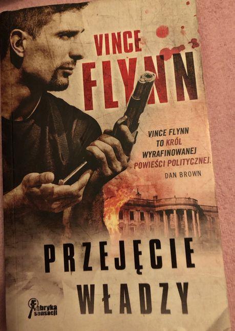 Przejęcie władzy Vince Flynn