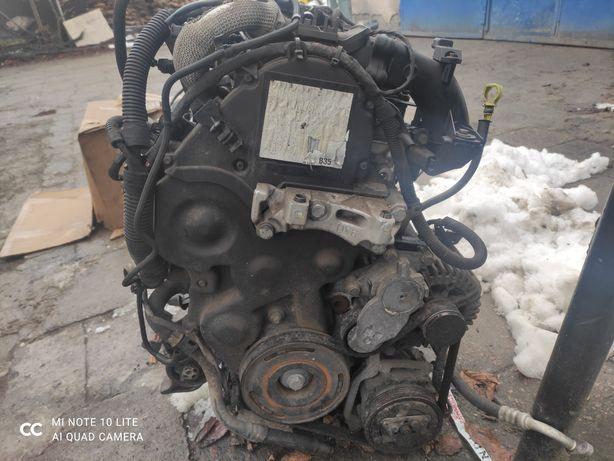 Silnik 1.6 HDI Psa Citroen C3 C4 C5 Peugeot 207  307 407