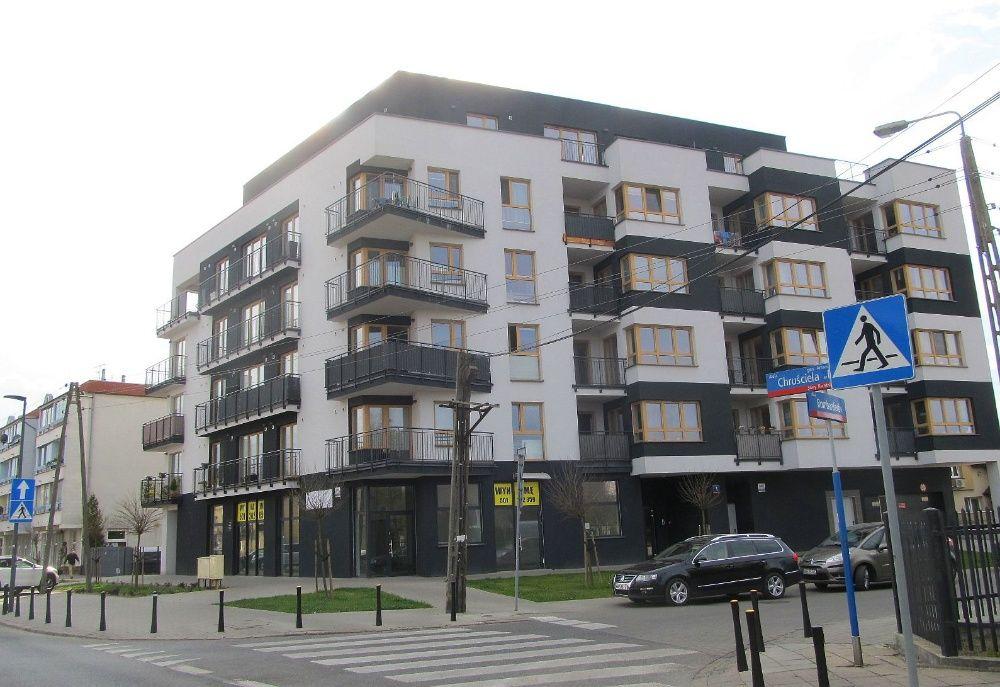 Wykończony 3 pokojowy apartament ! Warszawa - image 1