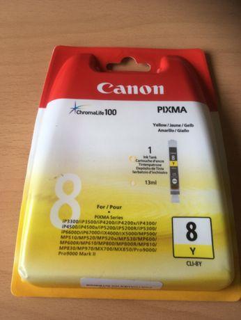 Tinteiro Canon CLI NOVOS