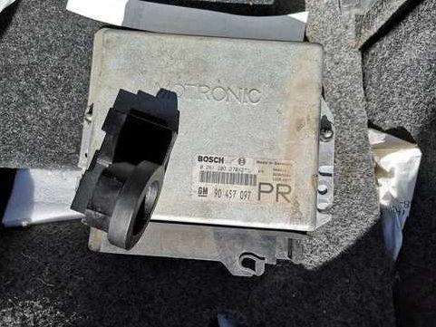 ЭБУ двигателя для Opel Omega B 2.5td