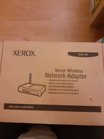 Adaptador Wireless Xerox