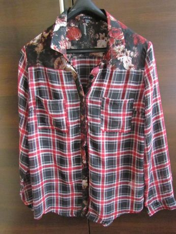 Koszula bluzeczka Amisu XL