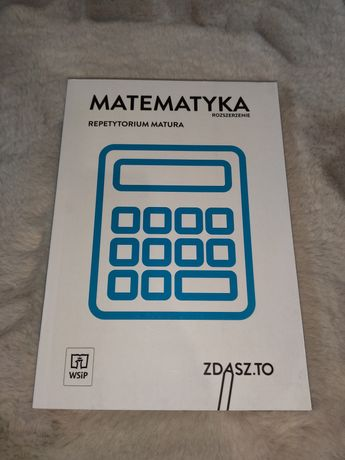 Repetytorium matura Matematyka Rozszerzona