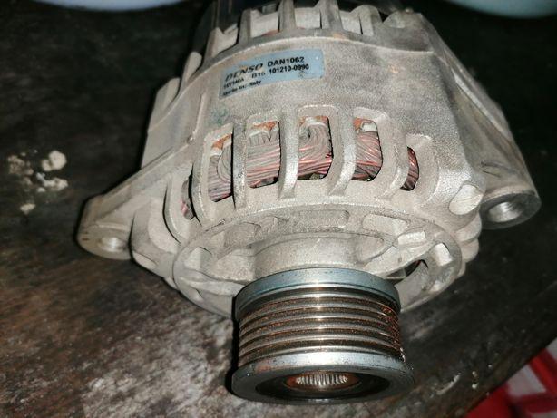 Alternator Fiat Croma 1.9 JTD 16V.