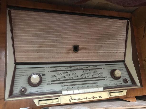 Радио приемник  Вайва